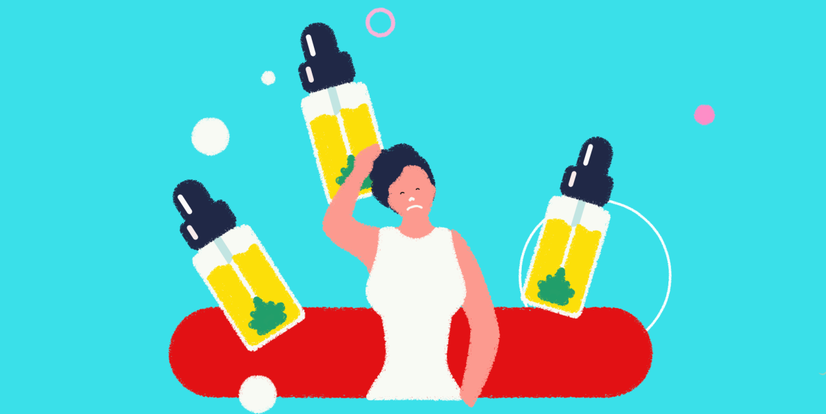 Best CBD oil for stress and anxiety and anxiety: Leading 3 brands for 2020