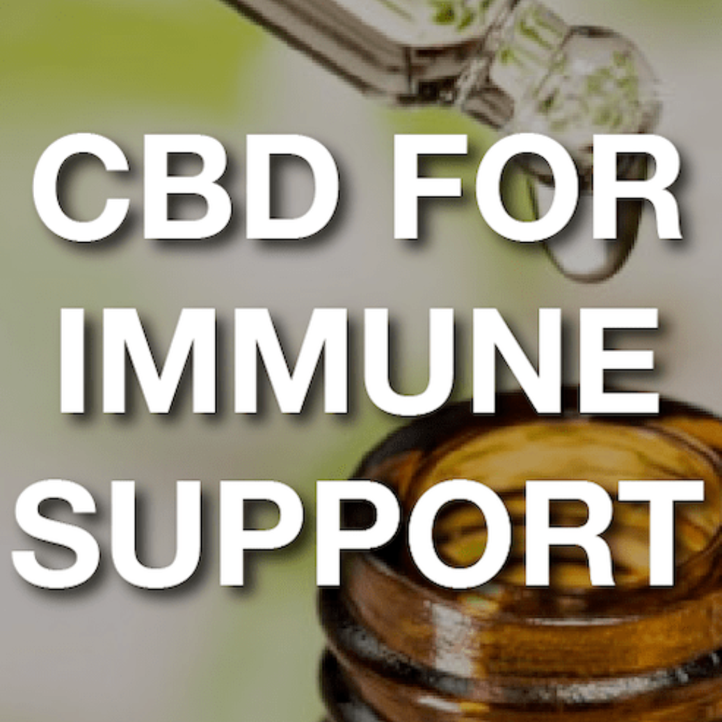 CBD For Immune Support: Protecting Senior Citizens Through Laboratory Tested CBD