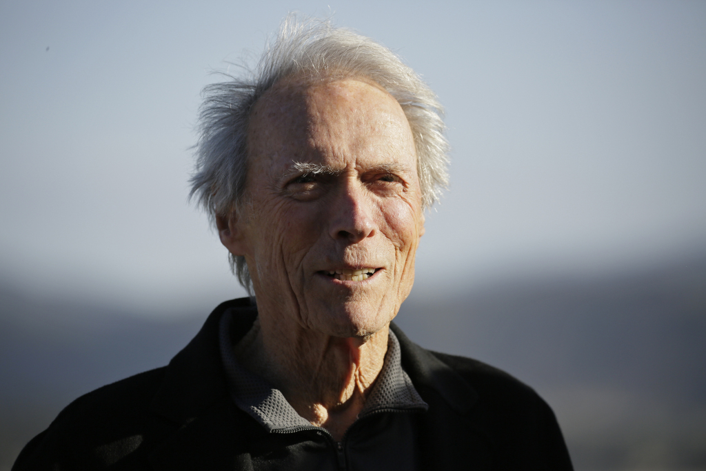 Clint Eastwood Takes Legal Action Against To Make Fake CDB Endorsements Go Up In Smoke; Not Leaving Filmmaking, In Spite Of What Phony Article Says